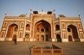 Free Humayun Tomb, Delhi, India Stock Photos - 4329473