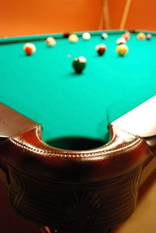 Free Billiard Stock Images - 4320244