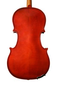 Free Violin Royalty Free Stock Photography - 4321567