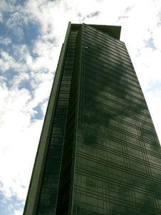 Free Skyscraper Royalty Free Stock Image - 4323096