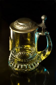 Free Mug Royalty Free Stock Photography - 4323987