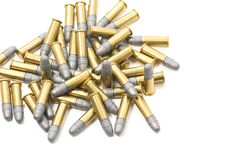Free Cartridges Stock Photography - 4324422