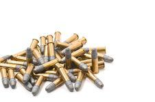 Free Cartridges Stock Image - 4324441
