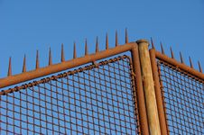 Free Fence Stock Photo - 4324530