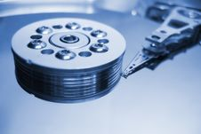 Free Hard Disk Hdd Stock Images - 4324744