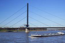 Free Bridge Royalty Free Stock Photos - 4324858