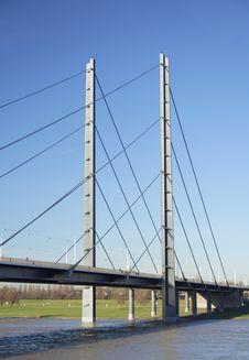 Free Bridge Stock Photos - 4324883