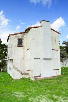 Free Abandoned Old House Stock Photo - 4326310