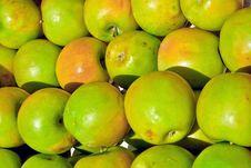 Free Granny Smith Apples Stock Photos - 4326723