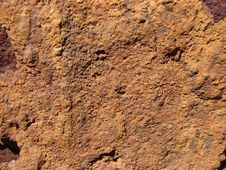 Free Rusty Surface Royalty Free Stock Image - 4328236