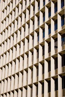 Free Building Facade Pattern Stock Photos - 4329683