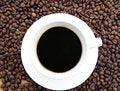 Free Coffee Cup Stock Photo - 4331000