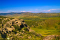 Free Mountains And Medow Landscape Royalty Free Stock Photos - 4334478