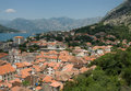 Free Small Town In Mountains Stock Photography - 4335542