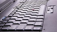 Free Keyboard Stock Photography - 4330262