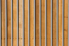 Free Wood And Metal Gate Stock Photos - 4333253