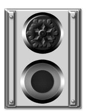 Free SpeakerMaster Royalty Free Stock Images - 4338039