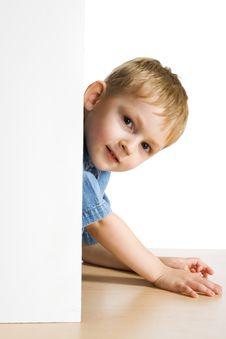 Free Happy Kid Stock Photography - 4339112