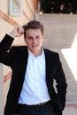 Free Businessman Stock Photography - 4348642