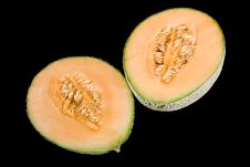 Free Honeydew Melons Stock Photo - 4341610