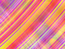 Free Wavy Abstract Background Stock Photography - 4343622