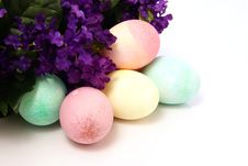 Free Easter And Spring Stock Photo - 4345150