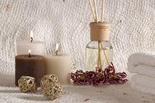 Free Aroma Therapy Royalty Free Stock Photos - 4346058