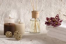 Free Aroma Therapy Stock Images - 4346064