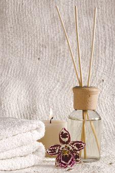 Free Aroma Therapy Stock Photo - 4346180