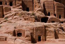 Free Petra Stock Photos - 4347093