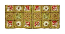 Free Oriental Pattern Stock Photography - 4348042