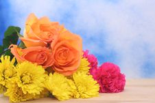Free Flowers Royalty Free Stock Images - 4348979