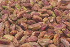 Free Pistachio Nuts Stock Photos - 4348983