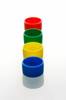 Free Bottle Tops Stock Photo - 4349870
