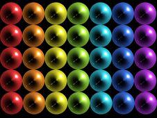 Free Balls Royalty Free Stock Photos - 4349938