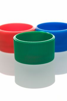 Free Bottle Tops Stock Images - 4349954