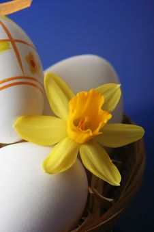 Free Easter Royalty Free Stock Images - 4349999
