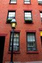 Free Beacon Hill, Boston Stock Photos - 4353153