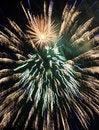 Free Fireworks Royalty Free Stock Image - 4353386