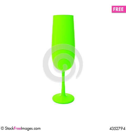 Free Wine Glass Stock Images - 4352794