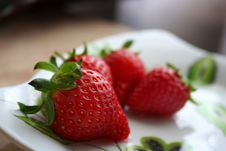Free All About Strawberry Royalty Free Stock Images - 4350049