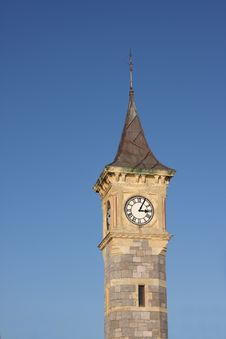 Free Clock Tower Stock Photography - 4351822