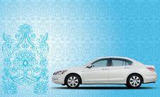 Free Car Illusion Stock Images - 4352774