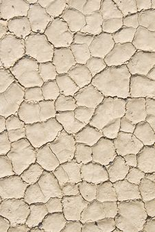 Free Close Up Of Cracked Ground Stock Photo - 4353830