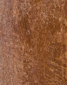 Free Rusted Metal Background Royalty Free Stock Photo - 4354035