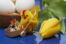 Free Easter Motive Royalty Free Stock Photography - 4354877