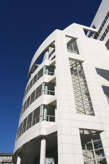 Free City Hall Royalty Free Stock Photo - 4355545