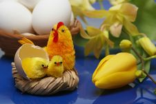 Free Easter Motive Stock Photography - 4356212