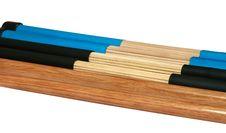 Free Drumsticks Stock Images - 4356394