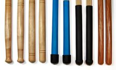Free Drumsticks Stock Photo - 4356400